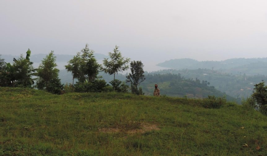 Fulcrum Partners helping to Build a School in Rwanda