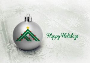 Happy Holidays from Fulcrum Partners
