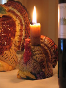 Fulcrum Partners LLC Happy Thanksgiving