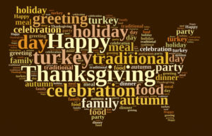 Fulcrum Partners wishes you a Happy Thanksgiving.