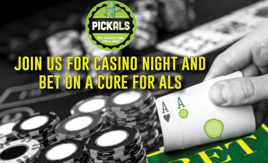 Fulcrum Partners is Proud to Join as a Sponsor of PICK-ALS Casino Night