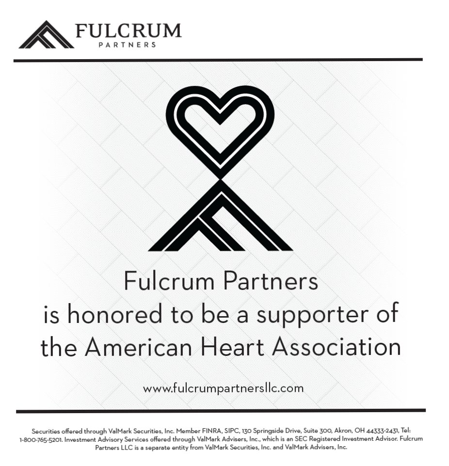 Fulcrum Partners is Honored to Support the American Heart Association.jpg