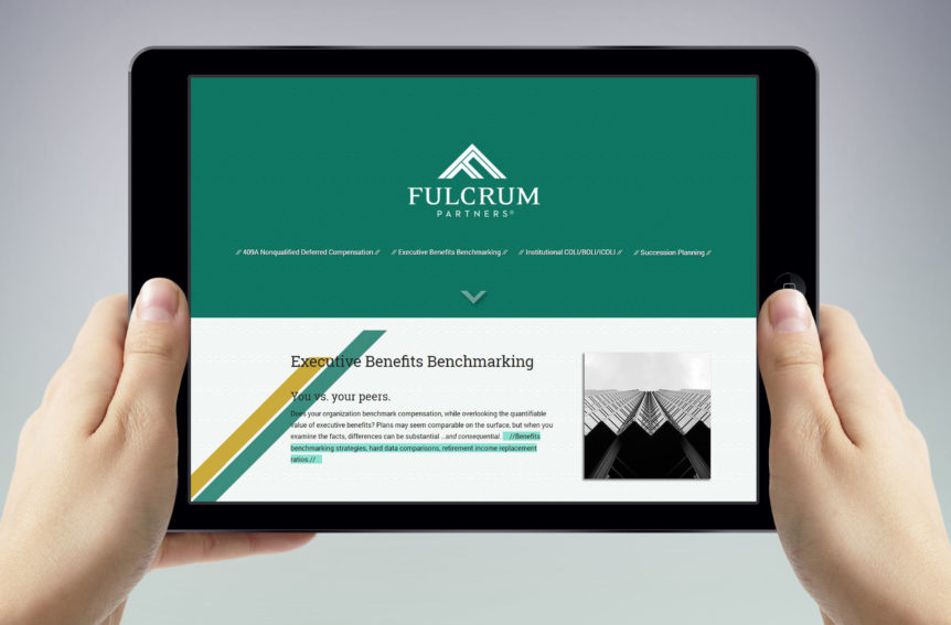 Fulcrum Partners Responds to Evolving Executive Benefits Needs