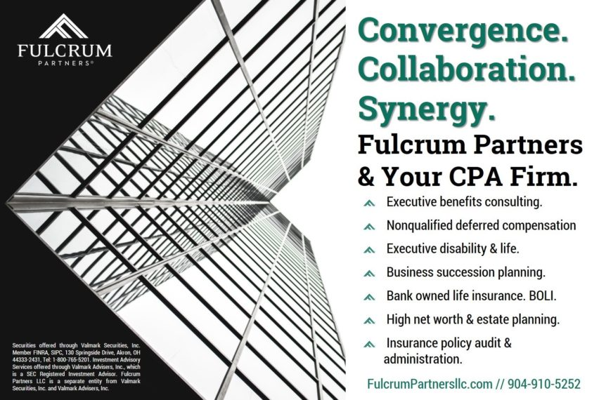 Fulcrum Partners Executive Benefits and BDO Alliance USA CPA Firms