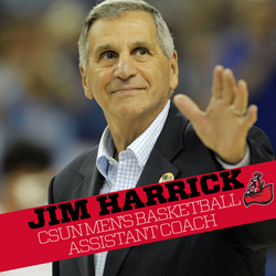Coach Jim Harrick Retirement Means Living Life on Your Own Terms