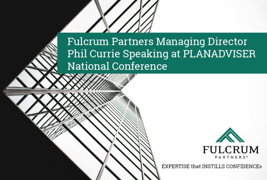 phil currie planadviser conference