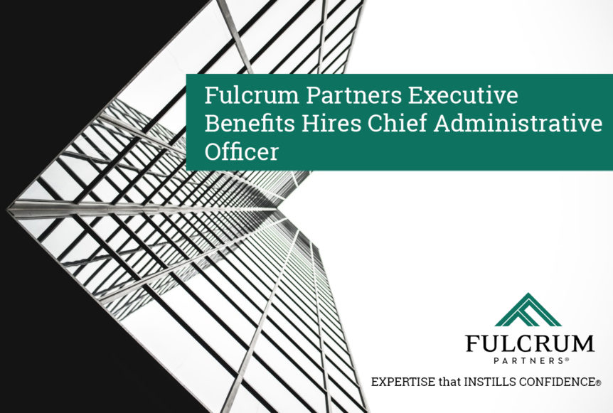 mike powers new fulcrum partners