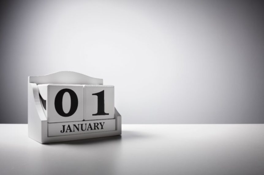 January Compliance Calendar for Retirement Plans