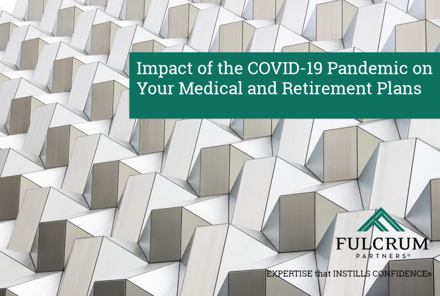 Impact of covid 19 on retirement