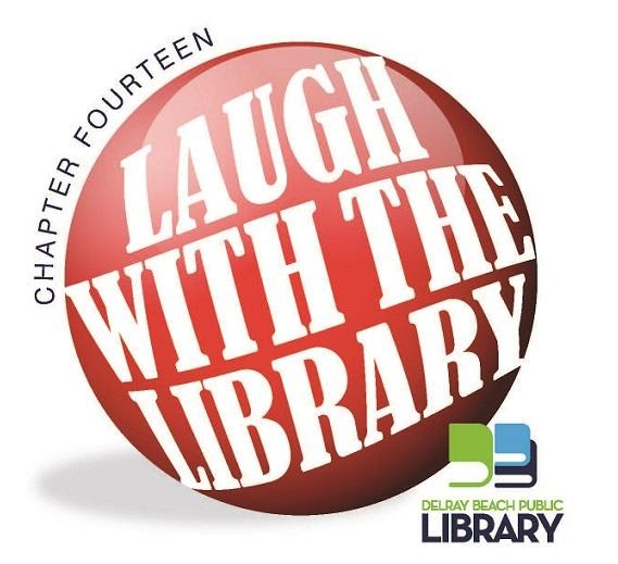 delray laugh library