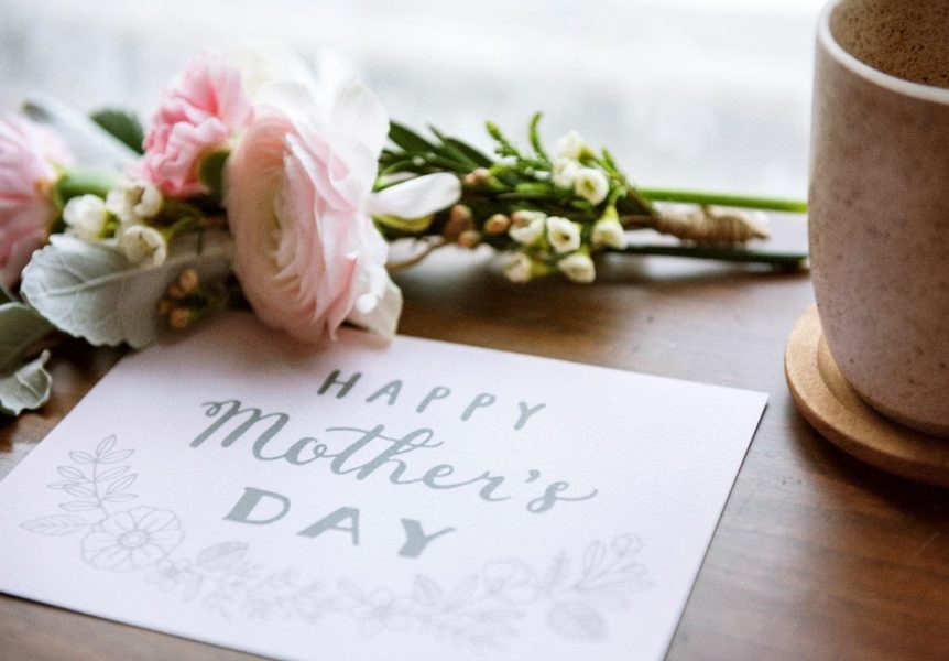 Happy Mother's Day from Fulcrum Partners
