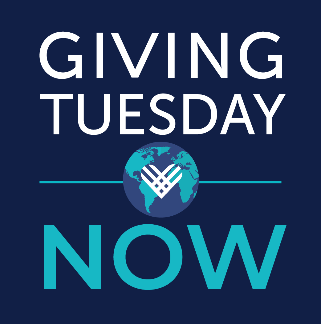 Giving Tuesday NOW 05/05/2020