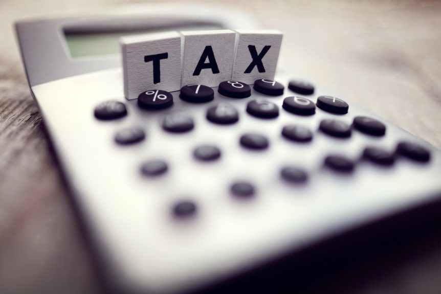 Calculating Corporate Tax