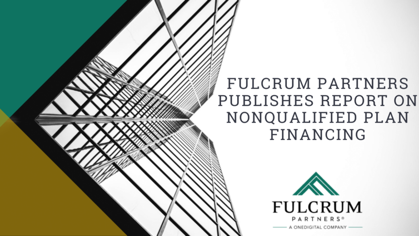 Nonqualified Plan Financing